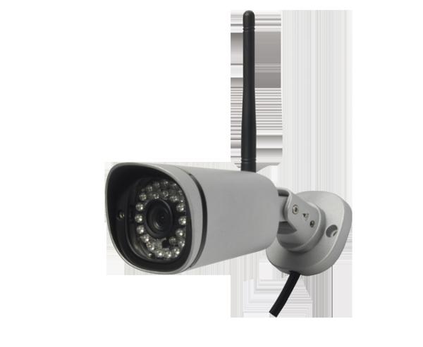 HomePilot HD Kamera (Außen) Typ 9487