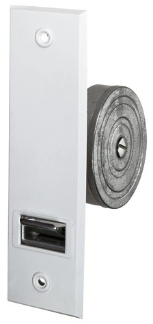 Getriebe-Einlaß-Gurtwickler, für 23mm Gurt