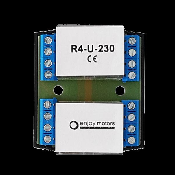 Trennrelais R4-U-230